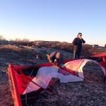 Kite filmning